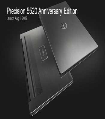 لپ تاپ پرسیژن 5520