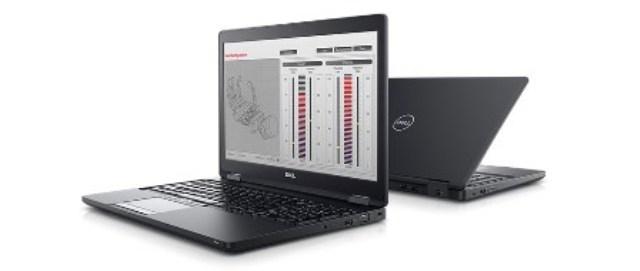 لپ تاپ پرسیژن precision 5530