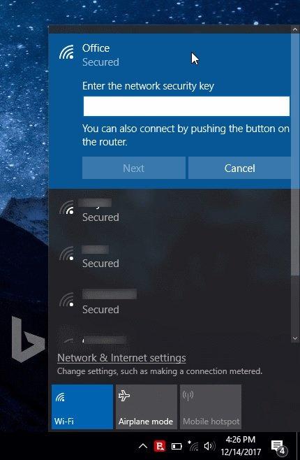 چگونه بدون نیاز به گذرواژه به شبکه وایفای متصل شویم؟