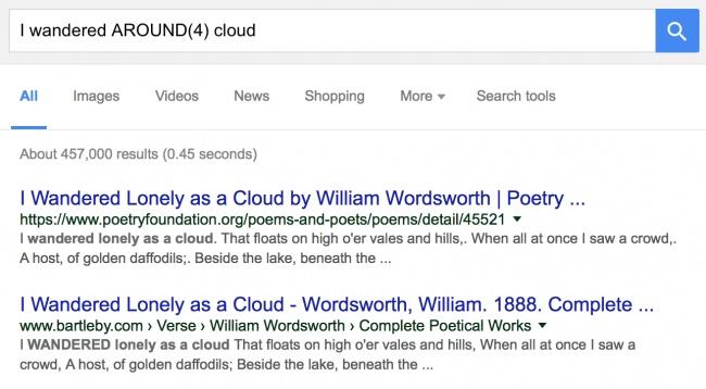 روشهای جستجو در گوگل که کمتر کسی از آنها آگاه است