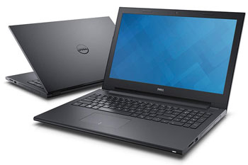 dell inspiron N3552
