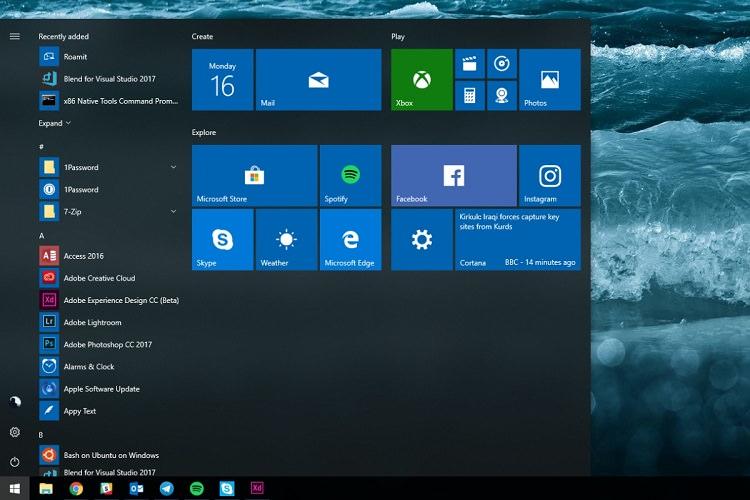 حذف فایل های موقت و قدیمی ویندوز 10| حذف فایل های موقت