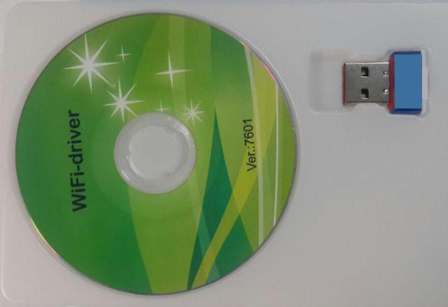 کارت شبکه وایرلس USB WiFi Adapter