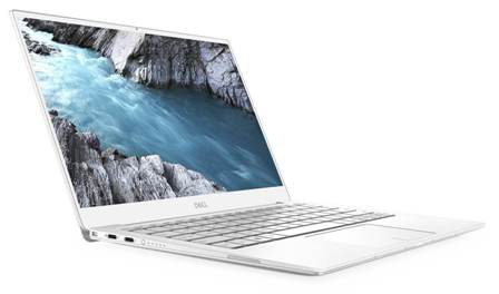 لپتاپ XPS 13 مدل XPS 9380