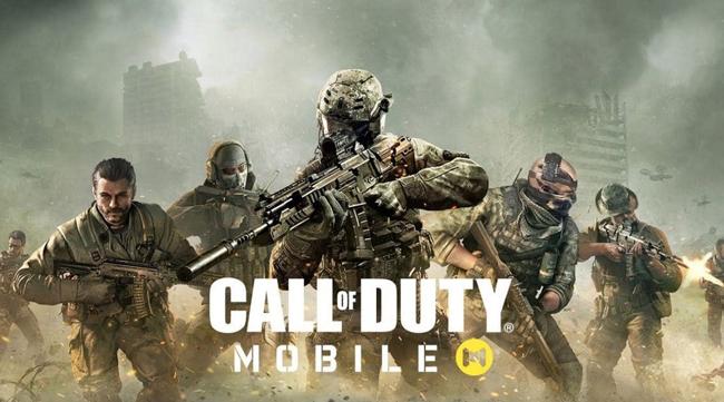 کال افدیوتی Call of Duty