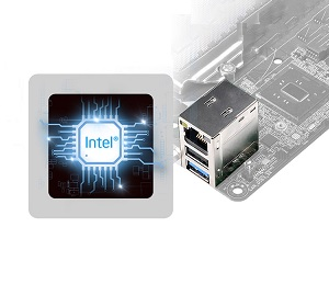 کنترلرهای شبکه اینتل پهنای باند