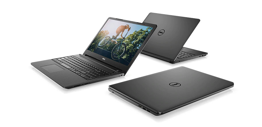لپ تاپ دل اینسپایرون Dell Inspiron 3581