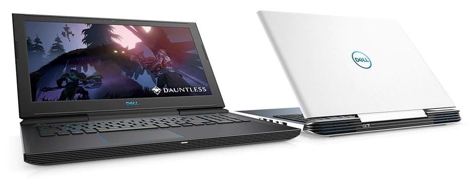 لپتاپ گیمینگ دل Dell INSPIRON Gaming G7 7588