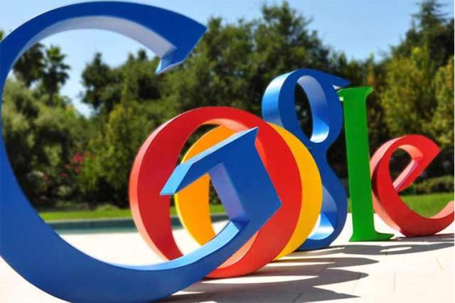 کنفرانس گوگل