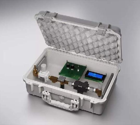 دستگاه تنفس مصنوعی انویدیا