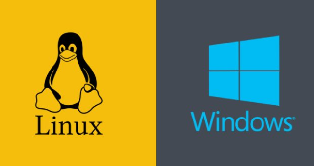 تفاوت لینوکس با ویندوز