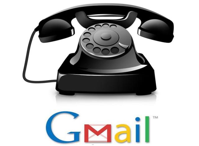 تماس صوتی گوگل