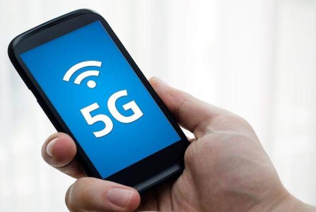 گوشی هوشمند جدید 5G