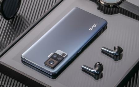 گوشی هوشمند ویوو X50
