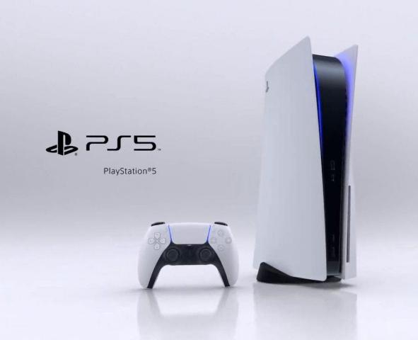 پلی استیشن PS5