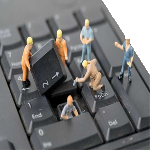 تعمیرات لپ تاپ دل|خدمات پس از فروش لپ تاپ دل