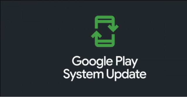 google play system