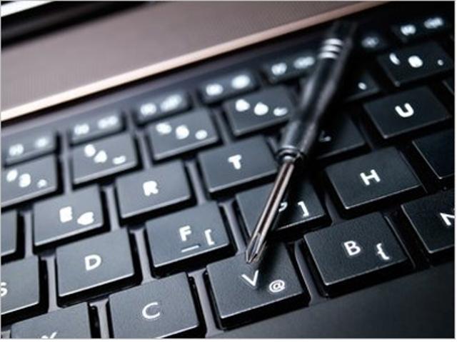 کیبورد کامپیوتر و لپ تاپ