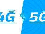 اینترنت 4G و 5G