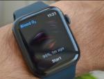 مقاله-آموزش چگونه با Apple Watch ،اکسیژن خون خود را اندازه گیری کنیم؟