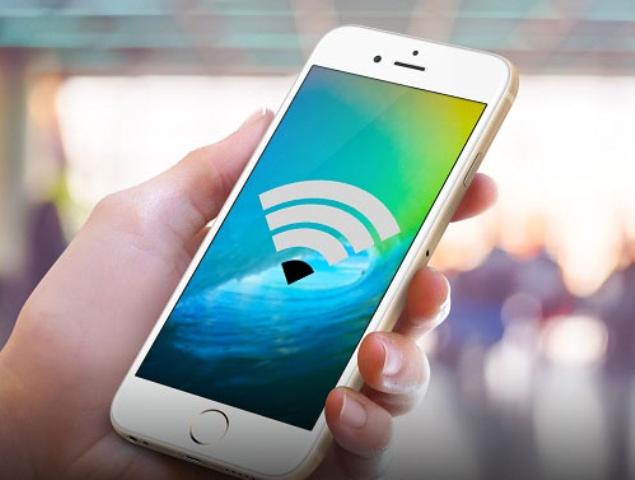 برطرف کردن مشکل قطعی اینترنت بر روی موبایل