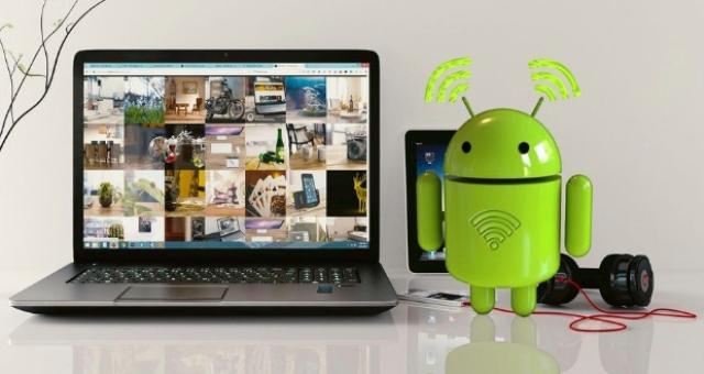 آموزش تبدیل گوشی اندرویدی به روتر وایرلس|هات اسپات