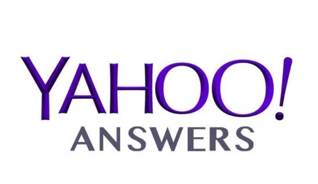 سرویس yahoo answers