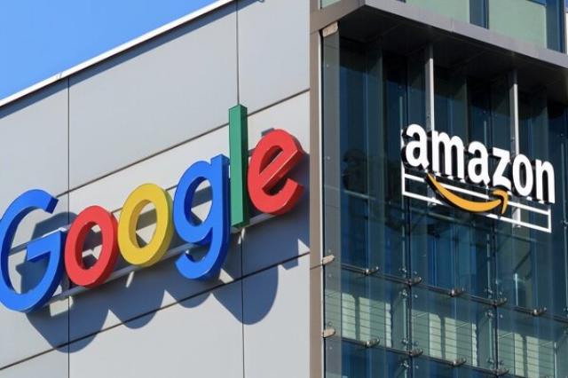 پایان دورکاری گوگل و آمازون
