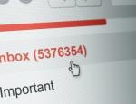 مقاله-آموزش نحوه ی پاک کردن ایمیل های مزاحم و کم ارزش