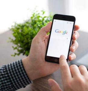احراز هویت گوگل
