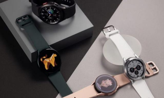 ساعت Galaxy Watch4 و Watch4 Classic