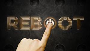 ری بوت یا Reboot چیست